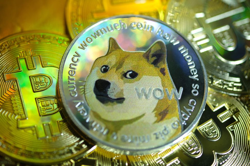 Goldman Sachs Director Quits His Career After Profiting a Fortune From Dogecoin