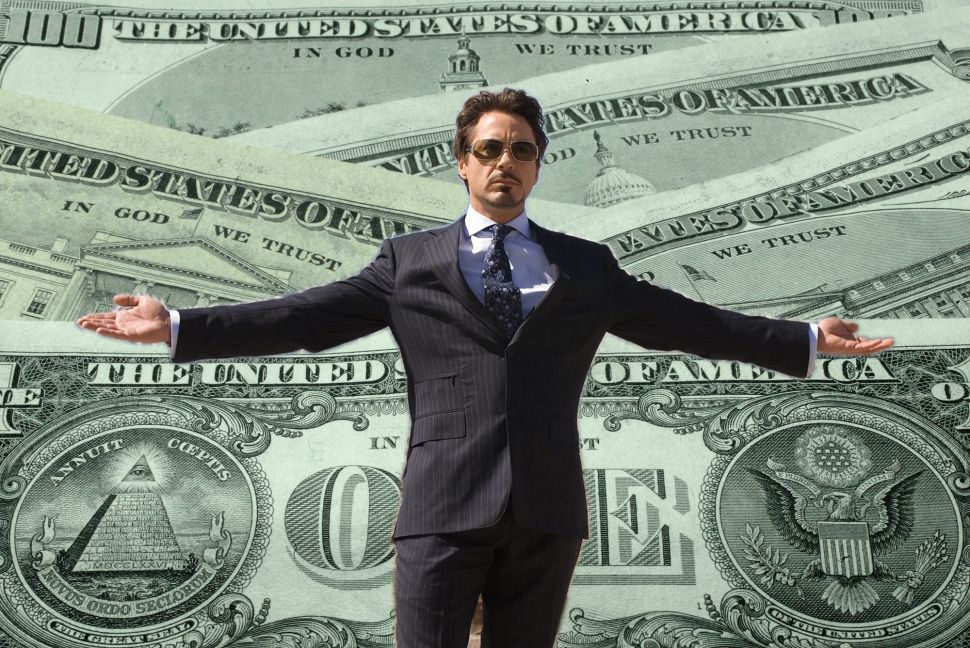 Here's How Much Hollywood's Major Players Expect to Spend in 2021