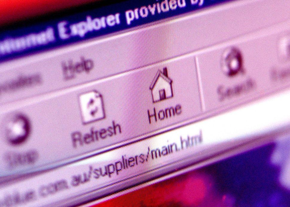 Internet Explorer Is Officially Dead