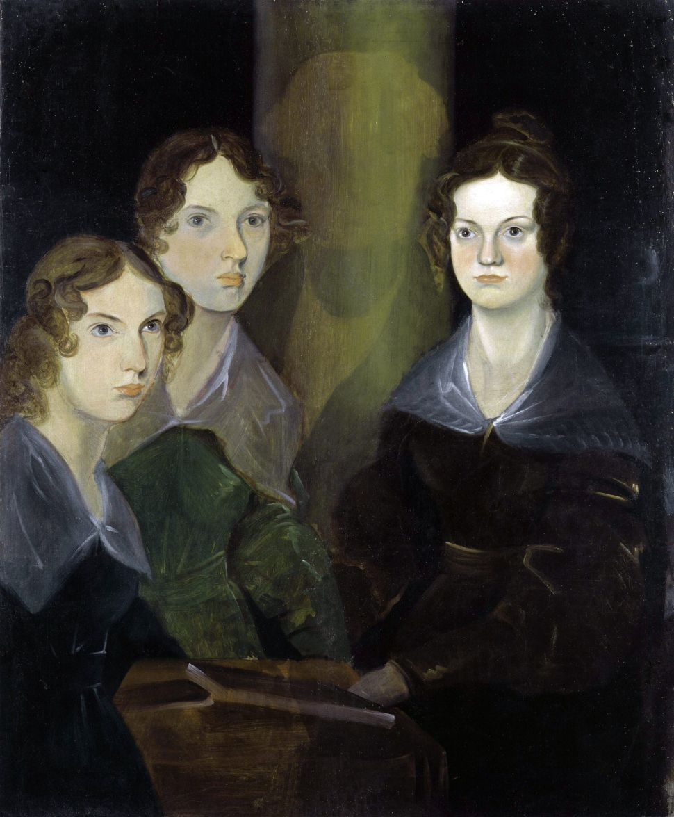 Sotheby's is Selling Rare Brontë Manuscripts, Including Emily's Poems, in July