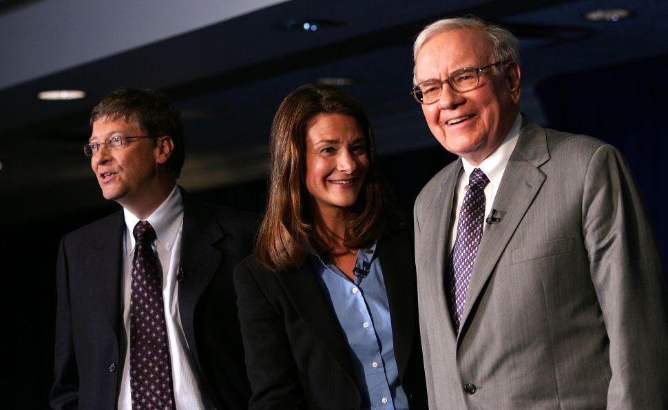 Melinda Gates Pushes for Foundation Leadership Change Amid High-Profile Divorce