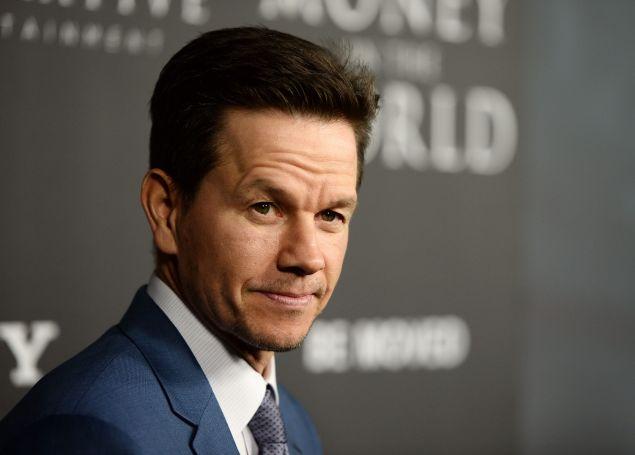 Mark Wahlberg Infinite Release date paramount+