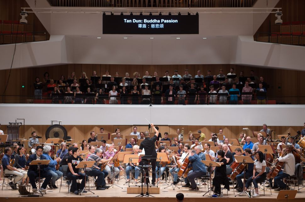 The Dresden Music Festival Will Proceed in June Under the Theme 'Dialogues'