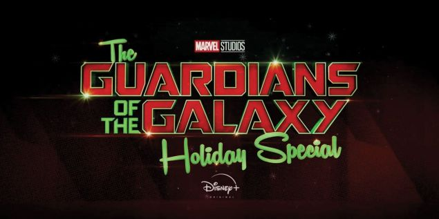 The Guardians of the Galaxy Holiday Special Release Date