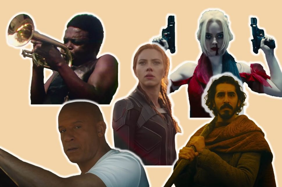 summer movies preview