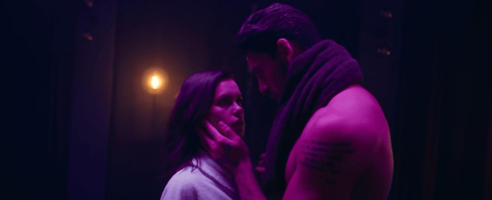 Netflix Orders Two Sequels for Polarizing Erotic Polish Thriller '365 Days'