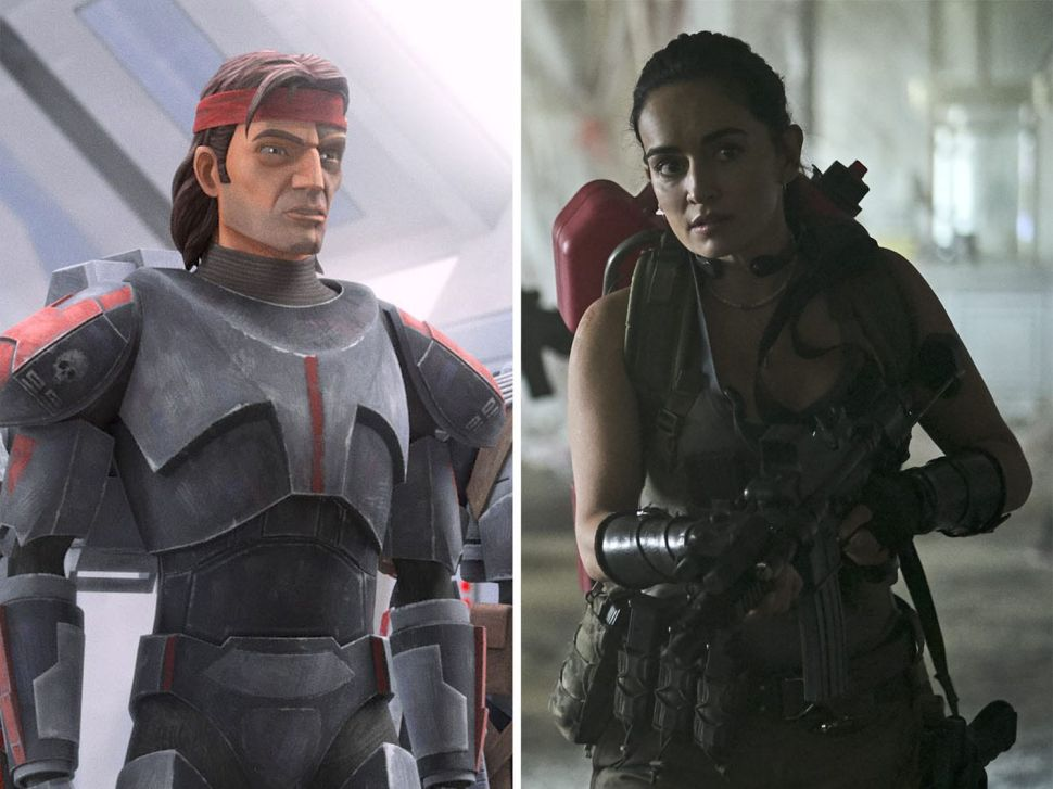 We're Living Through the DLC-ification of Movies and TV