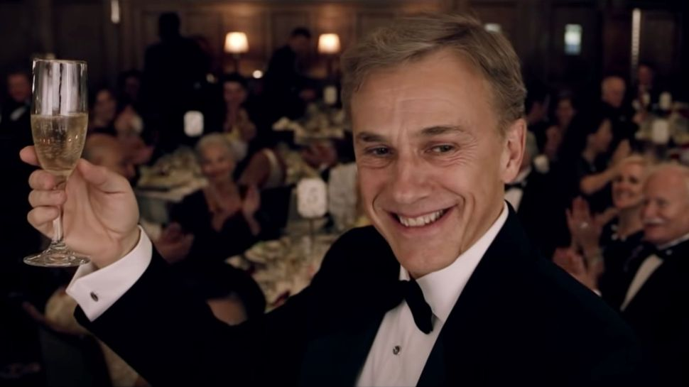 'Georgetown' Is a Worthy Directing Debut by Christoph Waltz