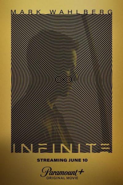 Mark Wahlberg Infinite Paramount+ Release Date