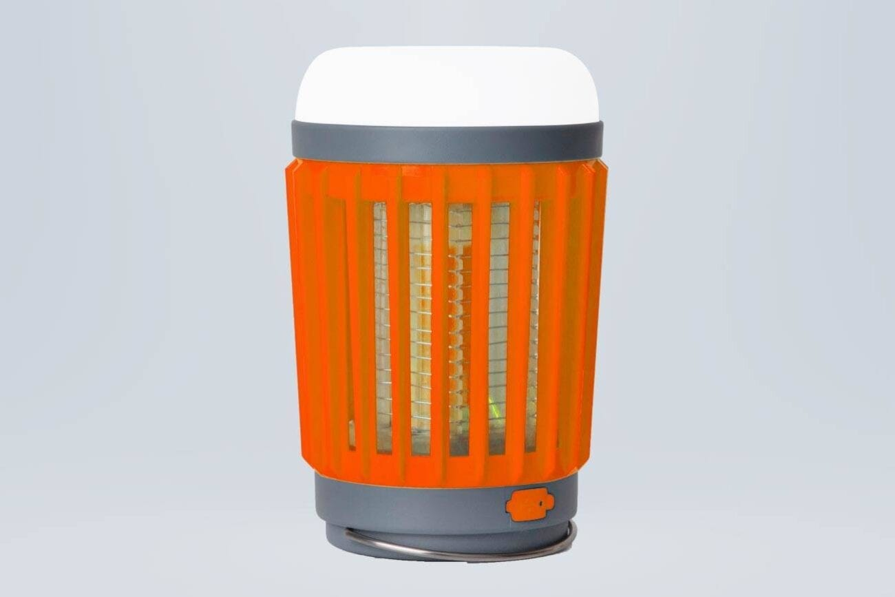 Fuze Bug Reviews: Does This Insect Repellent Lamp Really Work?
