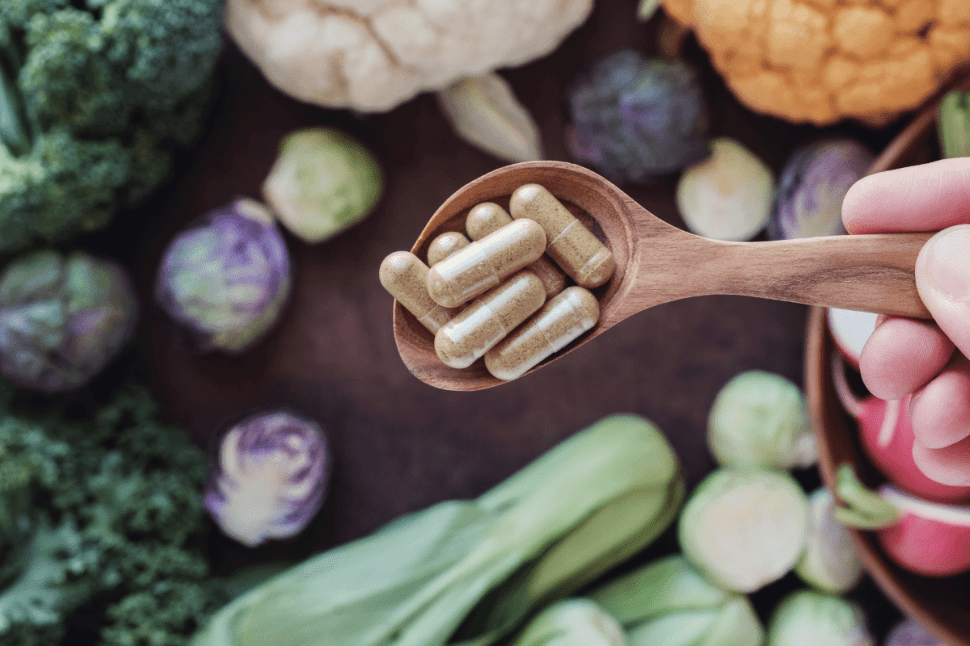 Natural Appetite Suppressants to Control Your Weight