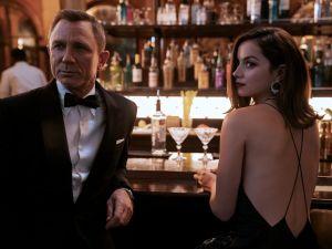 Amazon MGM James Bond Info Details