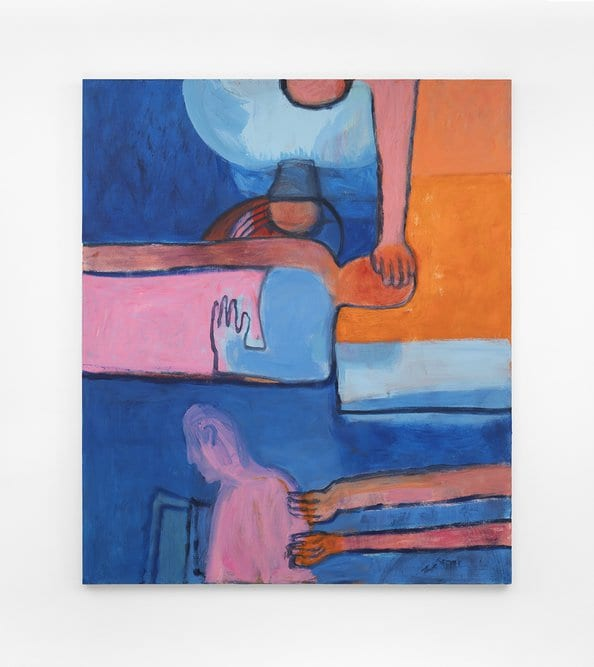 Katherine Bradford Tackles Motherhood With 'Mother Paintings' at Canada Gallery