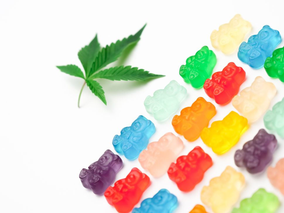 10 Best CBD Gummies to Buy for Pain & Inflammation in 2021