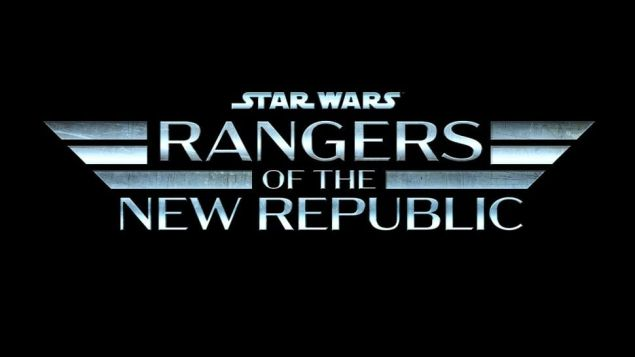 Star Wars Rangers of the New Republic Release Date Disney+