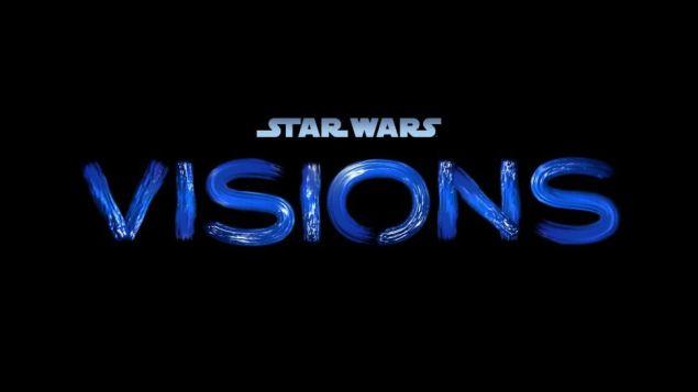 Star Wars Visions Disney+ Release Date
