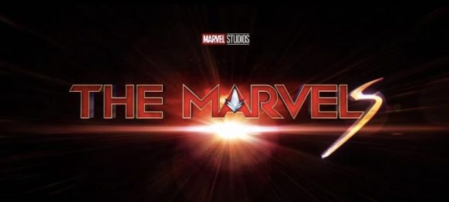 The Marvel Release Date