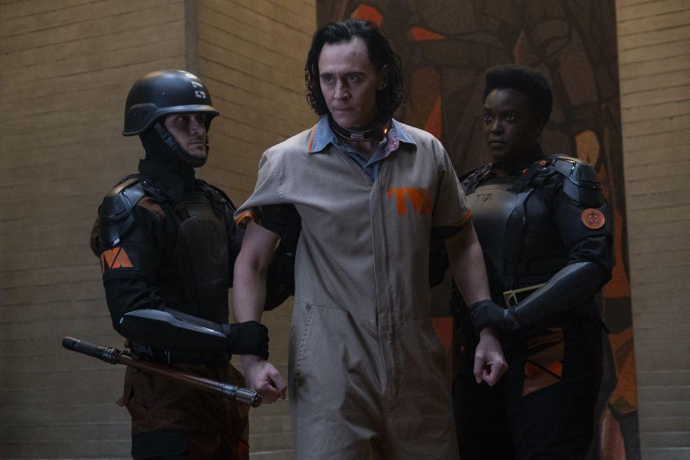 'Loki' Shares Some Determinist DNA with Alex Garland's 'Devs'