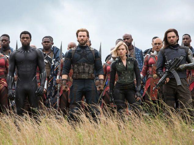 Marvel Phase IV