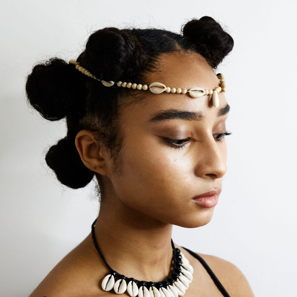 """The Digital Diaspora"" Curator Diana Sinclair Talks NFTs, Afrofuturism, and Crypto"