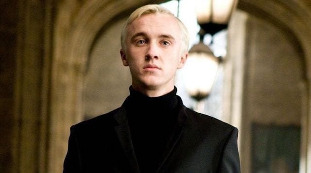 """Tom Felton Wants to Return as Draco Malfoy: """"Abso-bloody-lutely"""""""