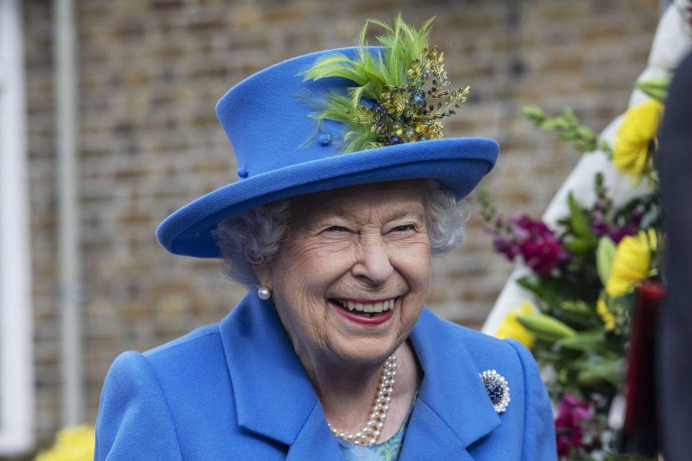 Queen Elizabeth Will Finally Meet President Joe Biden at Windsor Castle Next Week