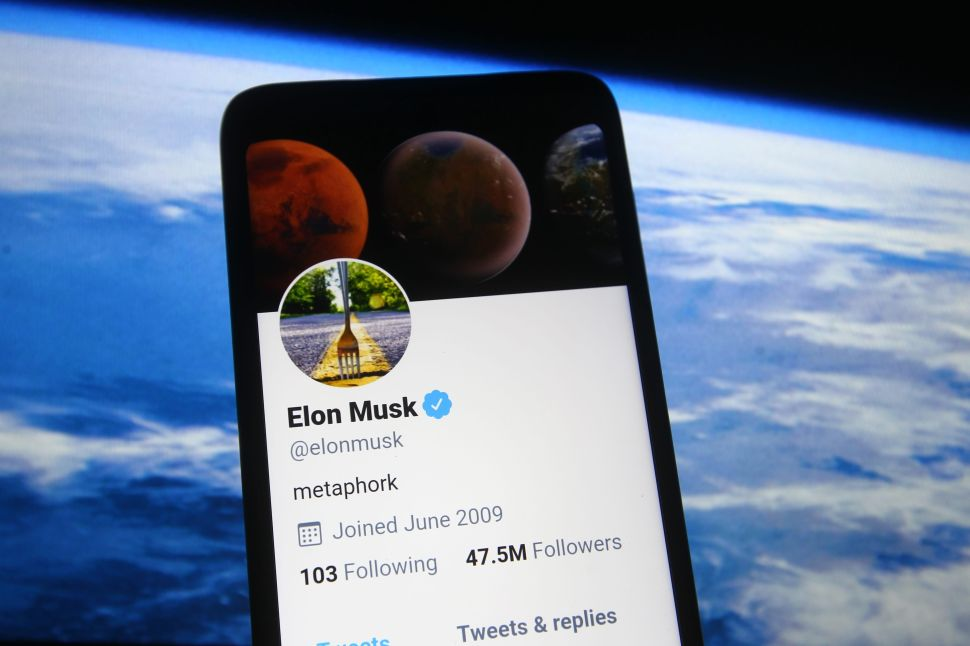 Elon Musk Managed to Violate Tesla's SEC Settlement Agreement With Just Two Tweets