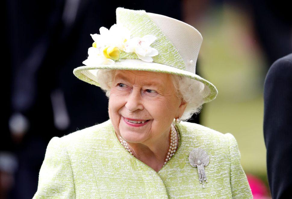 How Queen Elizabeth Will Celebrate Her Milestone Platinum Jubilee