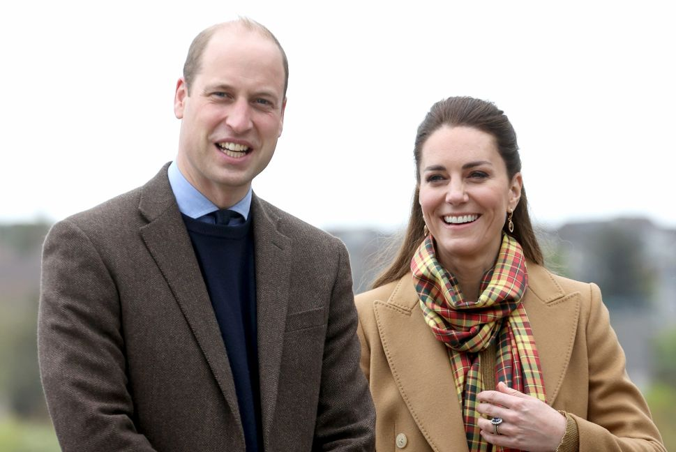 Prince William and Kate Already Sent Prince Harry and Meghan a Gift for Baby Lili