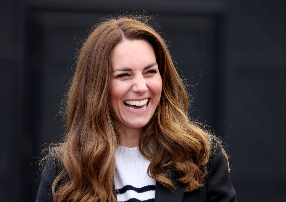 How Kate Middleton Is Trying to Bring the Royal Family Back Together