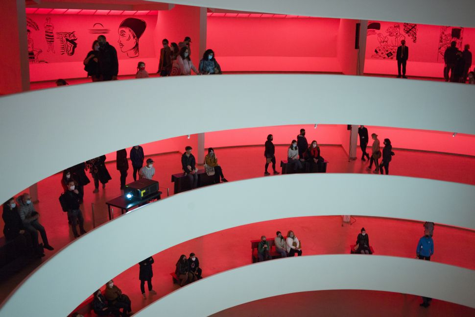 The Mellon Foundation's New Initiative Will Pour $125 Million into Artist Support