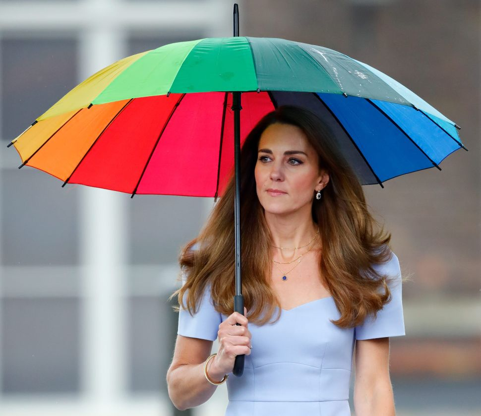 Why Kate Middleton Isn't Attending the Princess Diana Statue Unveiling