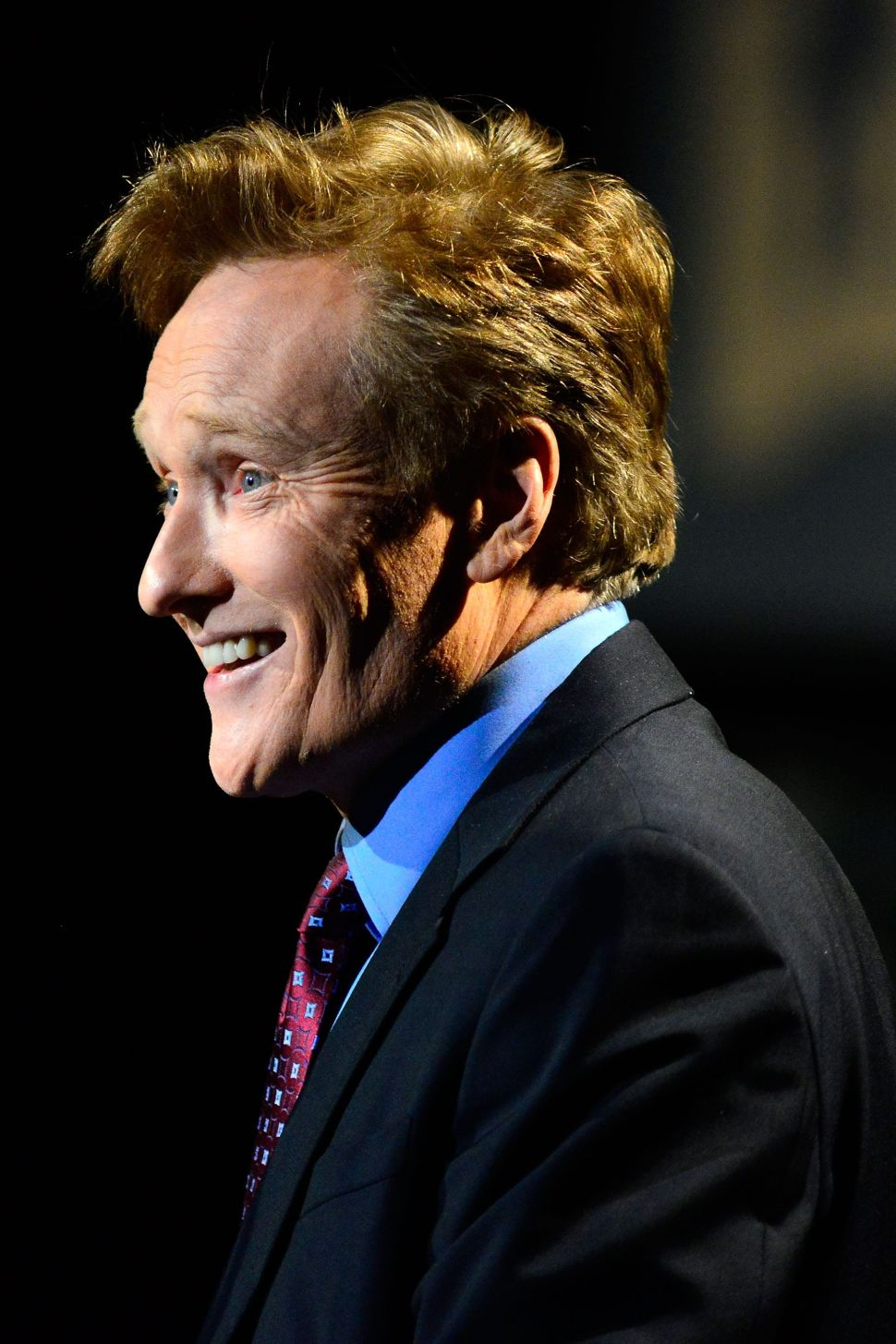 Thank You, Conan O'Brien, for Making Us Laugh Around the World