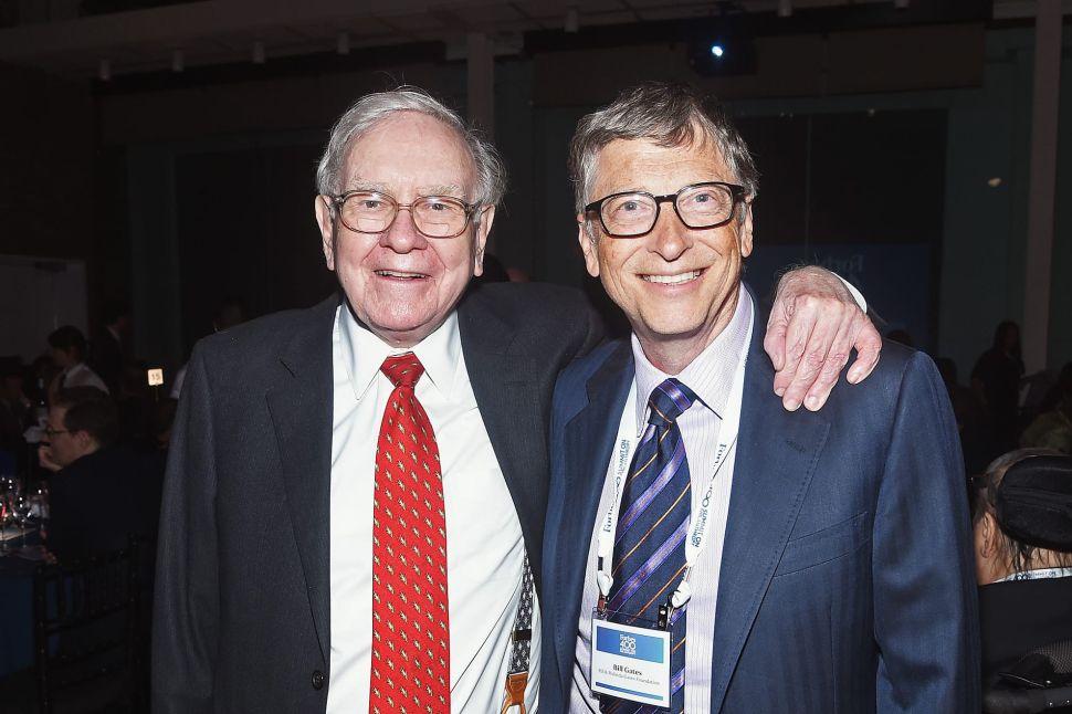 Warren Buffett Cuts Ties With Bill and Melinda Gates Foundation Amid Divorce Saga