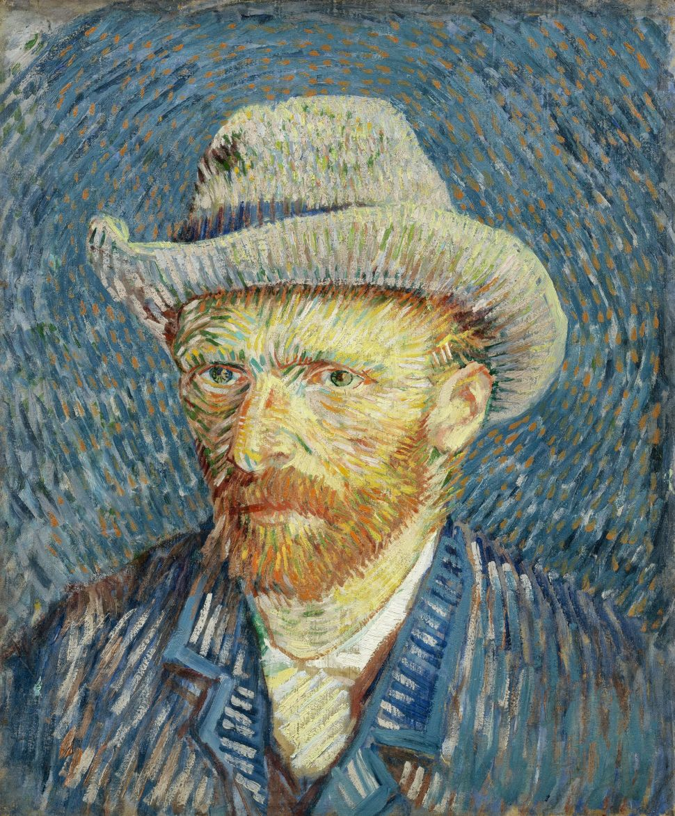 New Van Gogh Sketches Have Been Found in a Book About French Peasantry