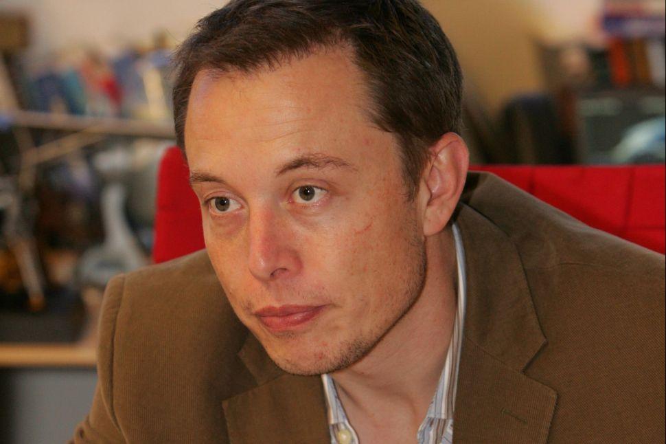 Elon Musk Reflects on Tesla's Darkest Hour: I Gave the Last of My Remaining Cash