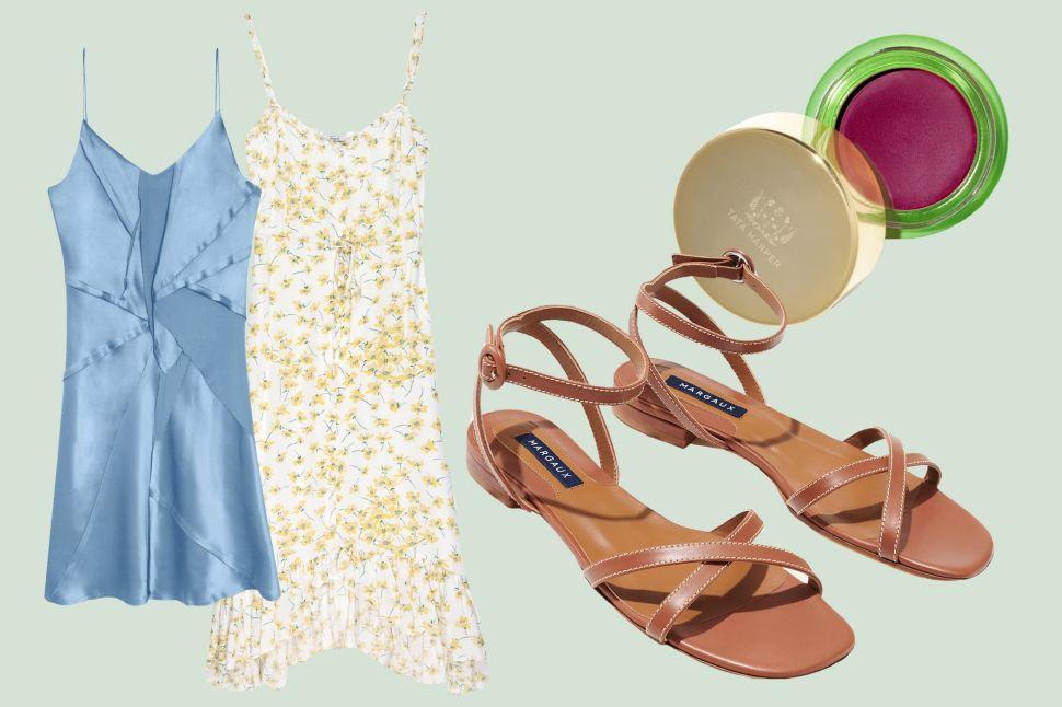 Home Set: Effortless Summer Style