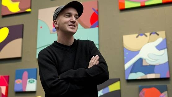 KAWS (Brian Donnelly)