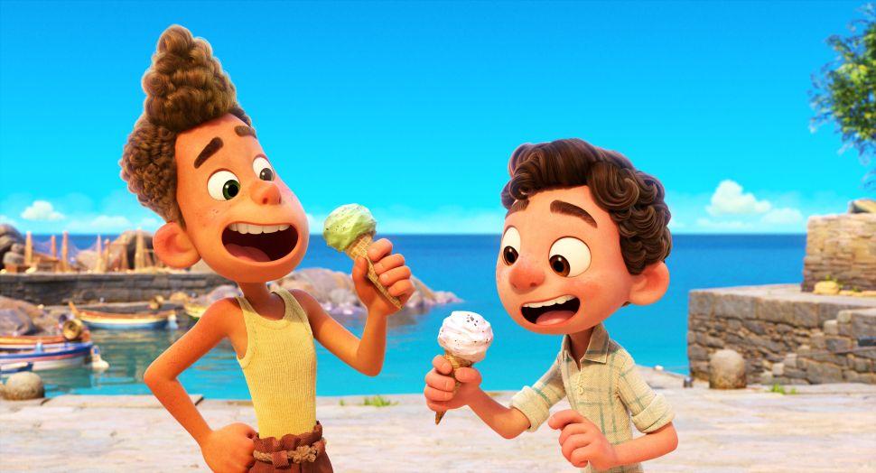 How to Watch Pixar's 'Luca' on Disney+
