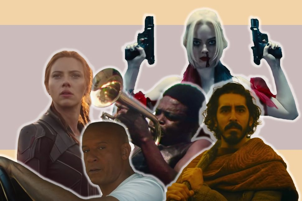 The Must-See Movies of Summer 2021, From 'F9' to 'The Green Knight'