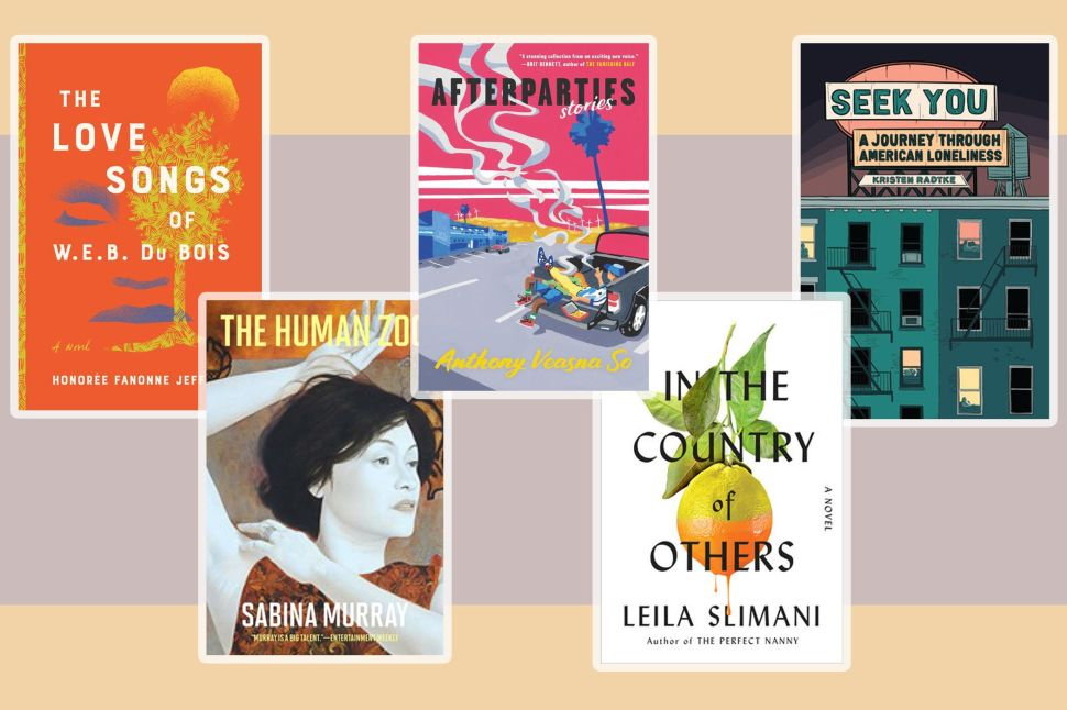The Best New Summer Reads From Pik-Shuen Fung, Lisa Wells and More