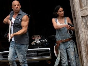 Fast and Furious 9 analysis