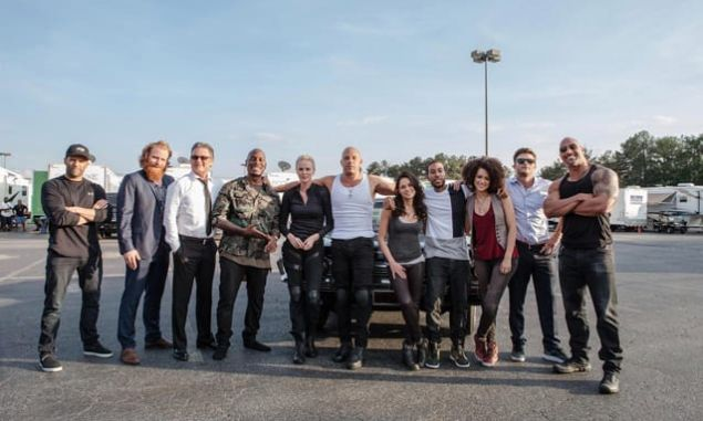 Fast and furious 9 box office franchise universal