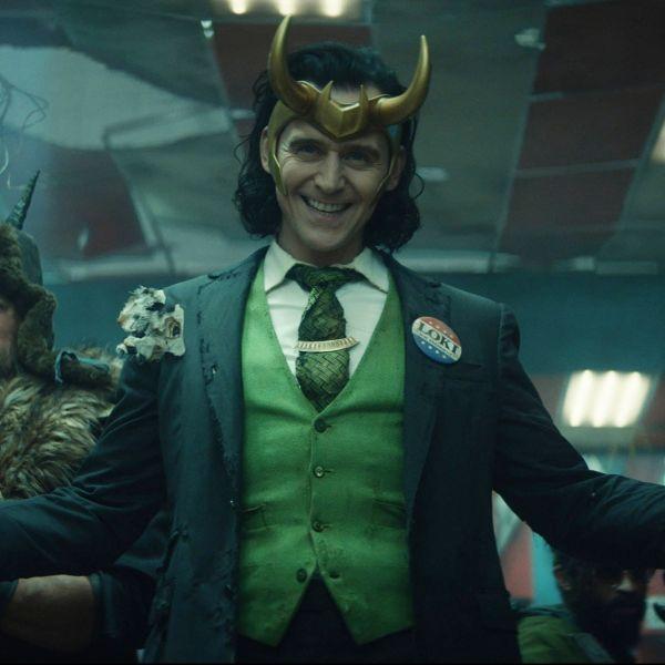 Loki Marvel Kevin Feige