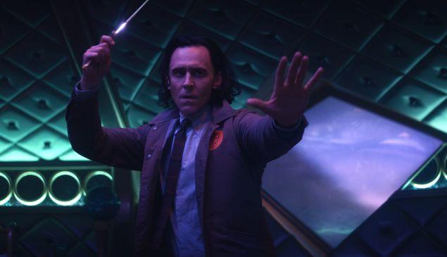 Loki Analysis