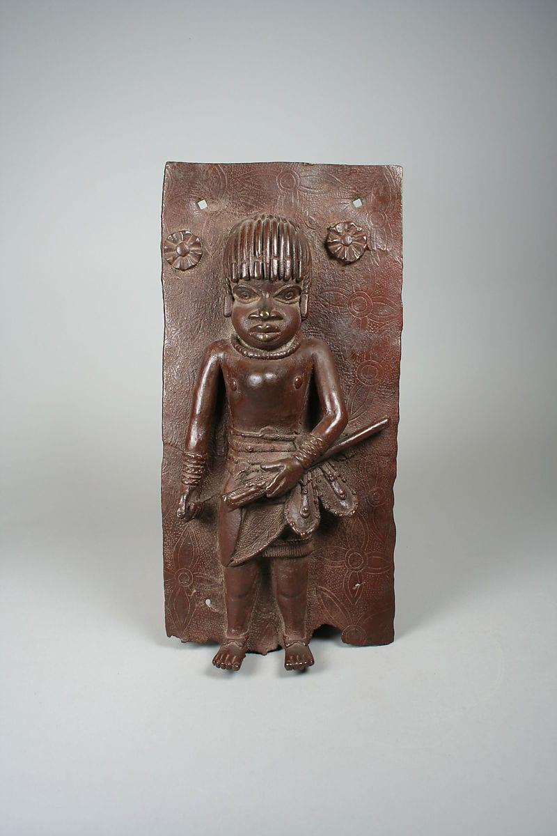 Metropolitan Museum to Send Some Benin Bronzes Back to Nigeria