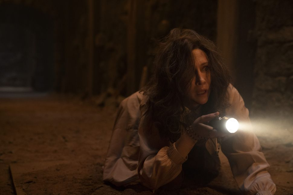 When Does 'The Conjuring 3' Drop on HBO Max?