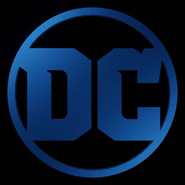DC Superhero High