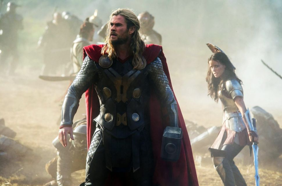 Predicting the Future of Superhero Movies Is Harder Than You Think