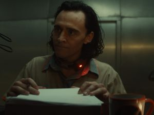 Disney Loki Trademark Popularity Viewership TV Ratings